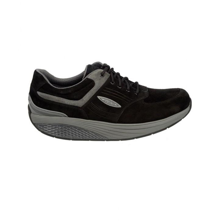 Auga Sport Low M black 41