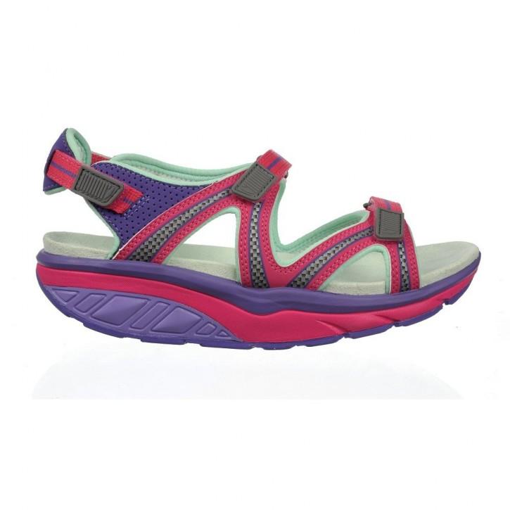 Lila Sport Sandal ultra violet/fushia p 37