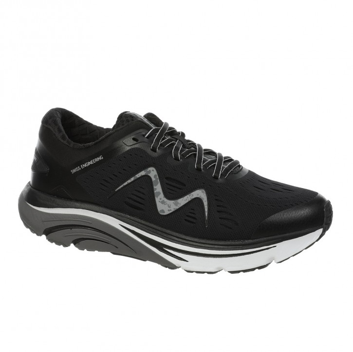 GTC-2000 W Lace up black 40 MBT Schuhe MBT Running