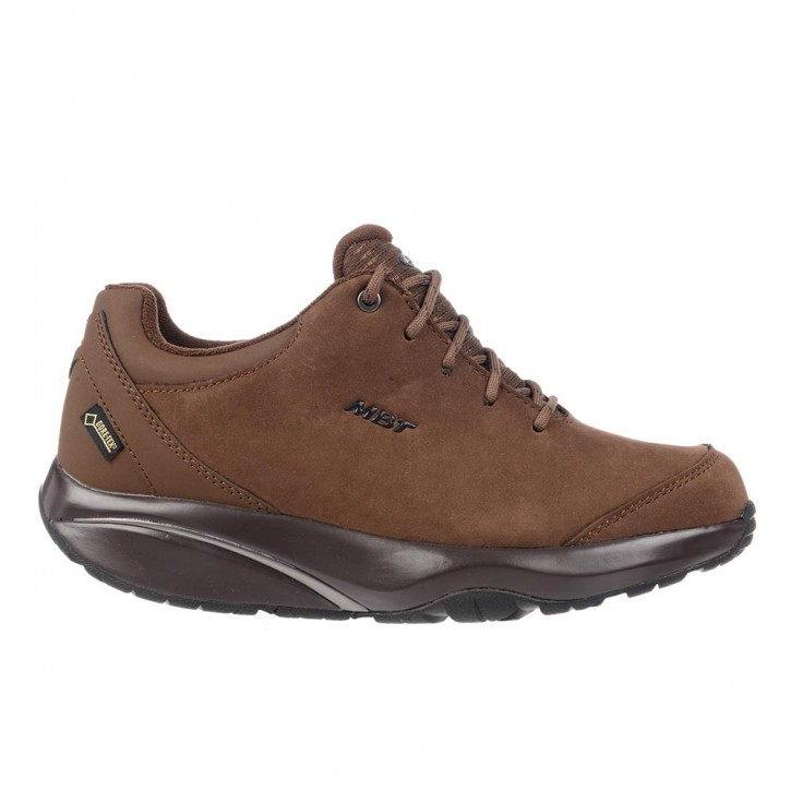 Amara 6s GTX Lace Up W - Vizuri Brown