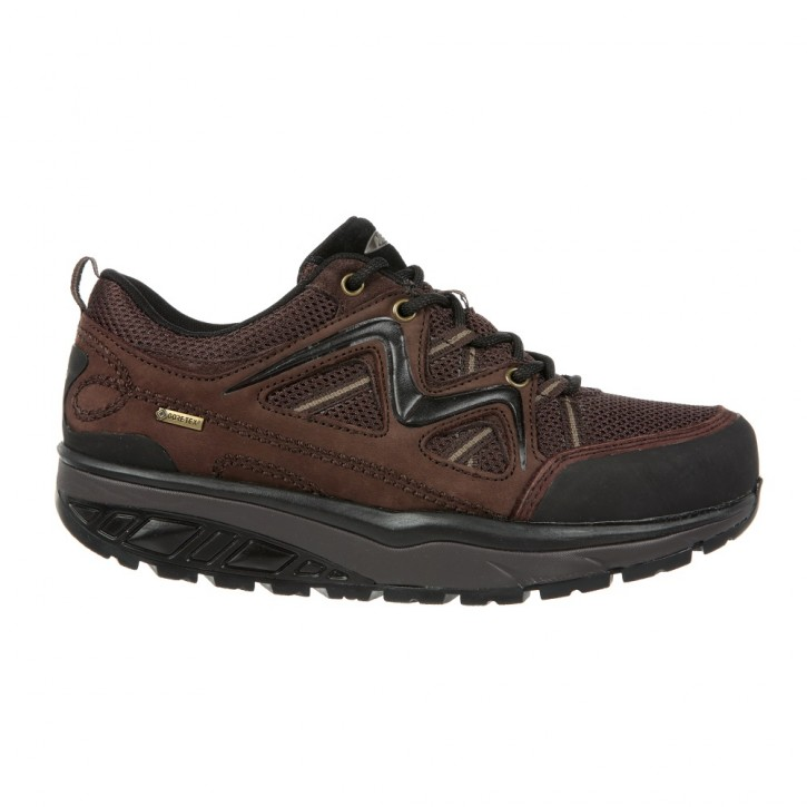 Himaya GTX W - Brown/Black
