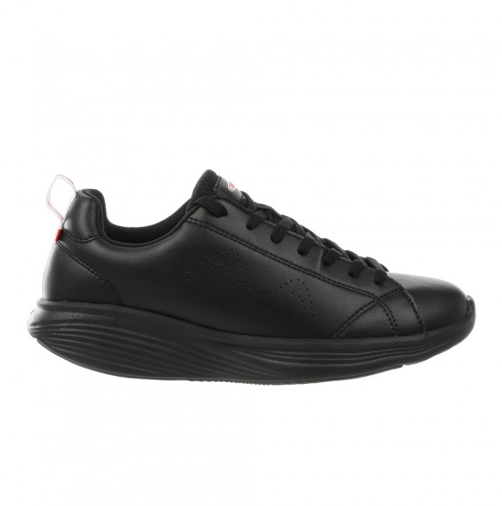 Ren Lace up W black/black MBT Schuhe
