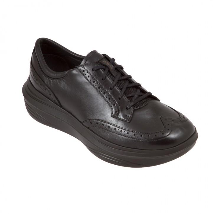 Yangban Black M 47 2/3 kybun Schuhe Herren