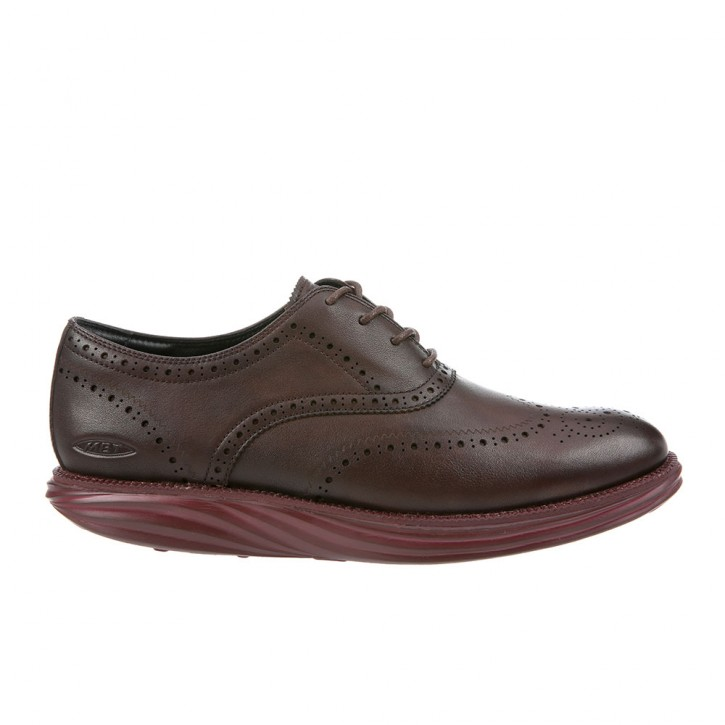 Boston WT M burnished brown