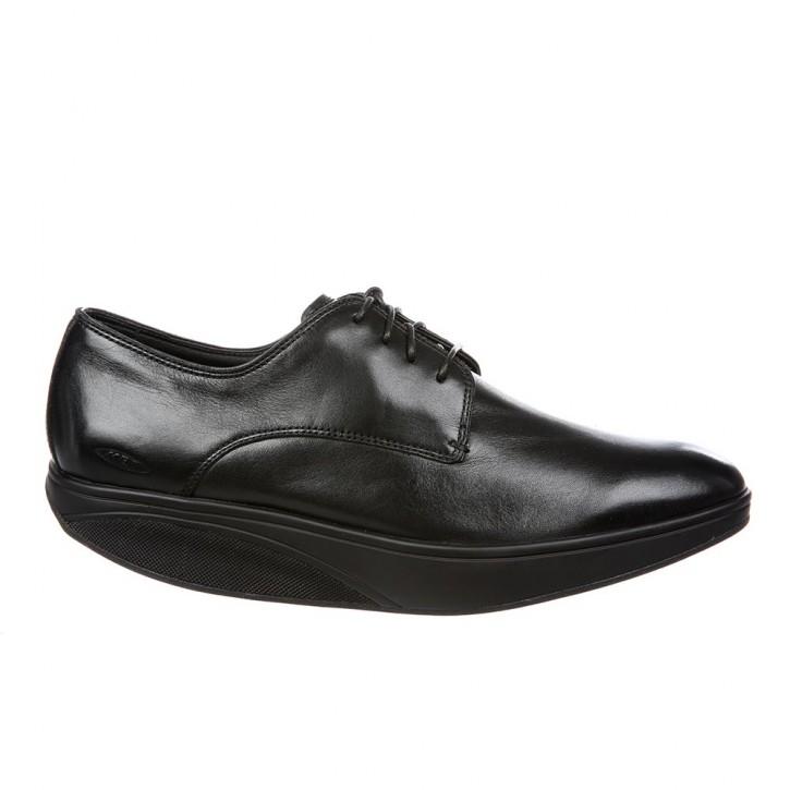 Kabisa 5 black calf