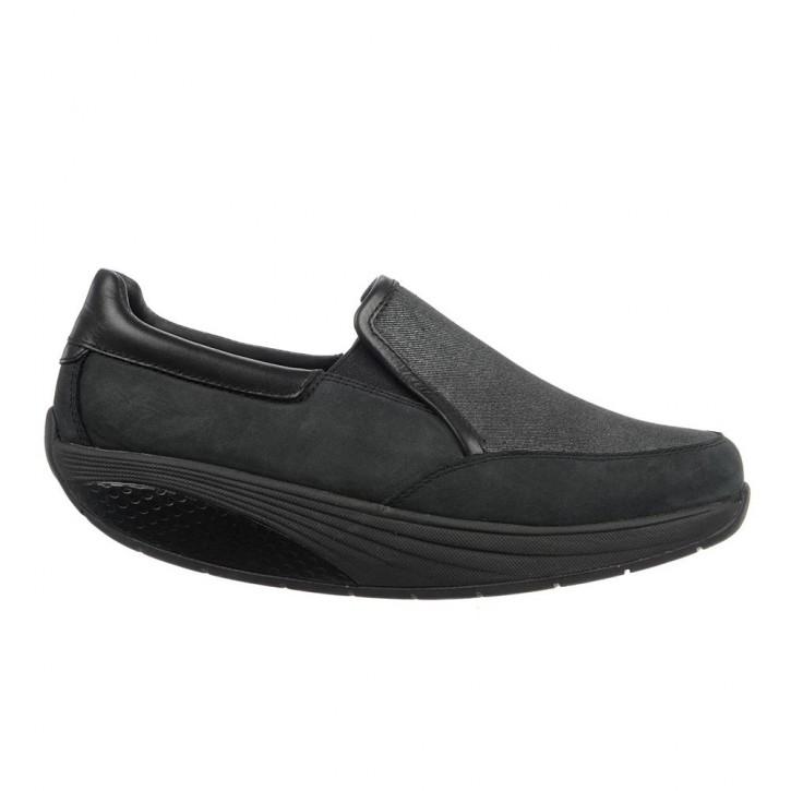 Kanika Walk Lite Slip On black