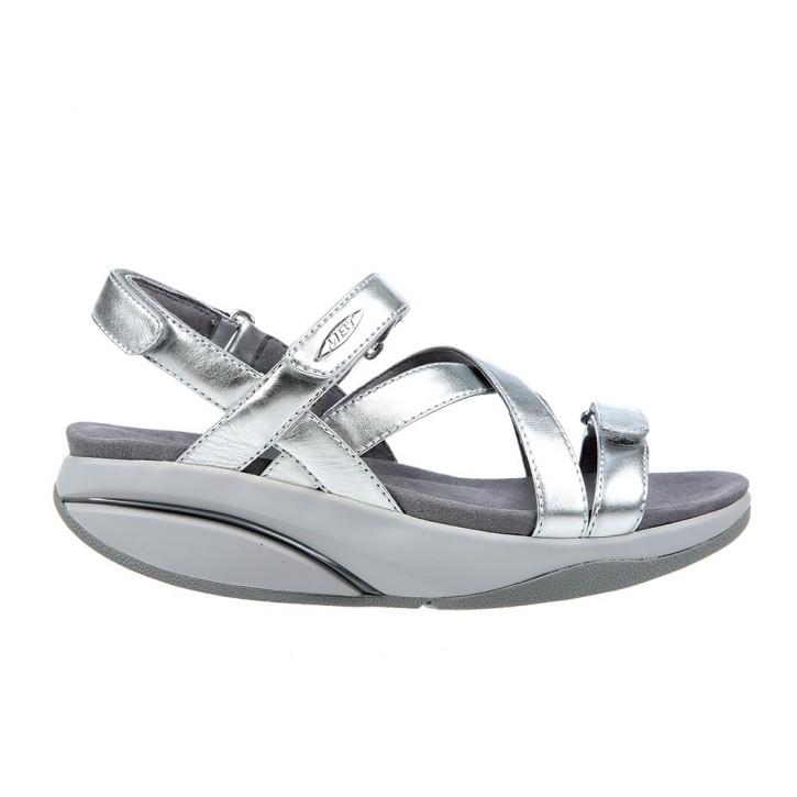 Kiburi W silver 40