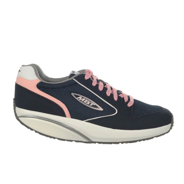 MBT 1997 W navy/blossom 37
