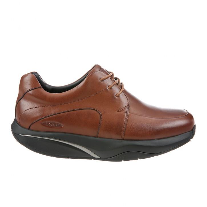 Shuguli M burnished brown MBT Schuhe