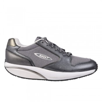 MBT 1997 M gray/ dark silver 47 MBT Schuhe