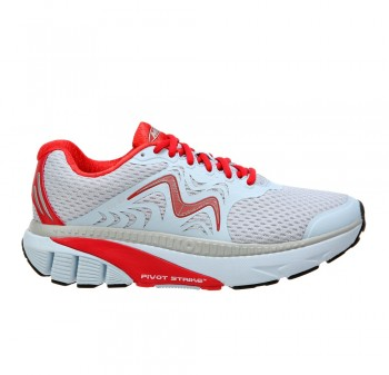 GT 18 M gray/red MBT Schuhe MBT Runnings