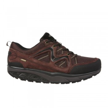Hodari GTX M - Brown/Black MBT Schuhe