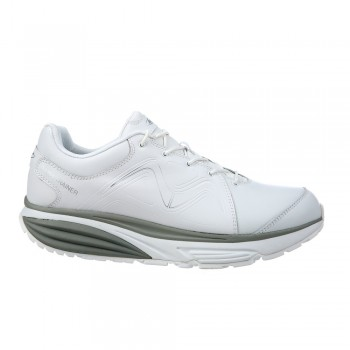 Simba Trainer W white/silver MBT Schuhe