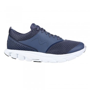 Speed 17 M lace up navy 43.5 MBT Running