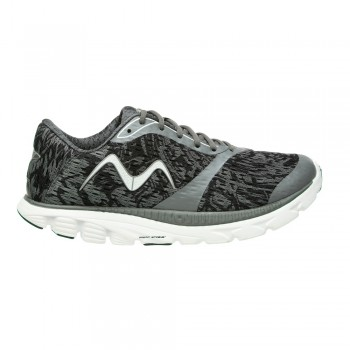Zoom 18 M black MBT Schuhe