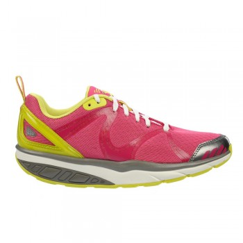 Afiya 5 Fuchsia Pink MBT Schuhe
