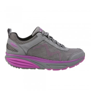 Colorado 17 Winter W grey/purple MBT Schuhe