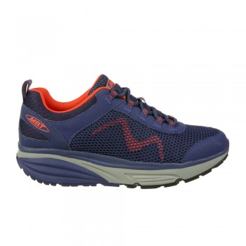 Colorado 17 W purple blue/orange MBT Schuhe