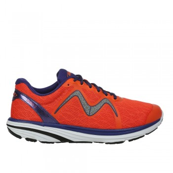 Speed 2 M Orange/Navy MBT Running