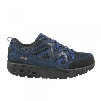 Himaya GTX W petrol blue MBT Schuhe