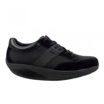 Kenura Walk Lite Lace Up black 37