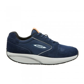 MBT 1997 M denim blue MBT Schuhe