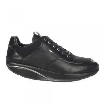 Nassor 6 Lace Up black calf 41 MBT Schuhe