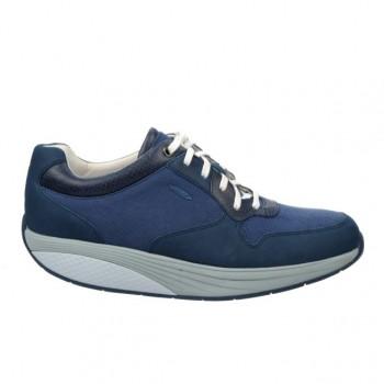 Said denim blue/white 44 MBT Schuhe