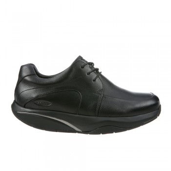 Shuguli M black nappa MBT Schuhe