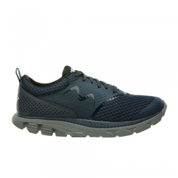 Speed 17 M Lace Up petrol blue 44 MBT Running
