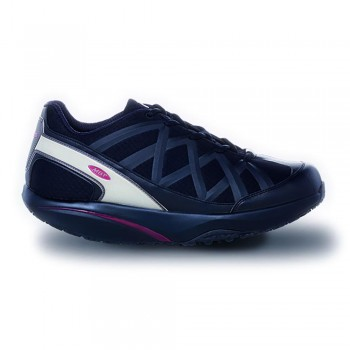 Sport 3 W Wide black 43 mbt schuhe