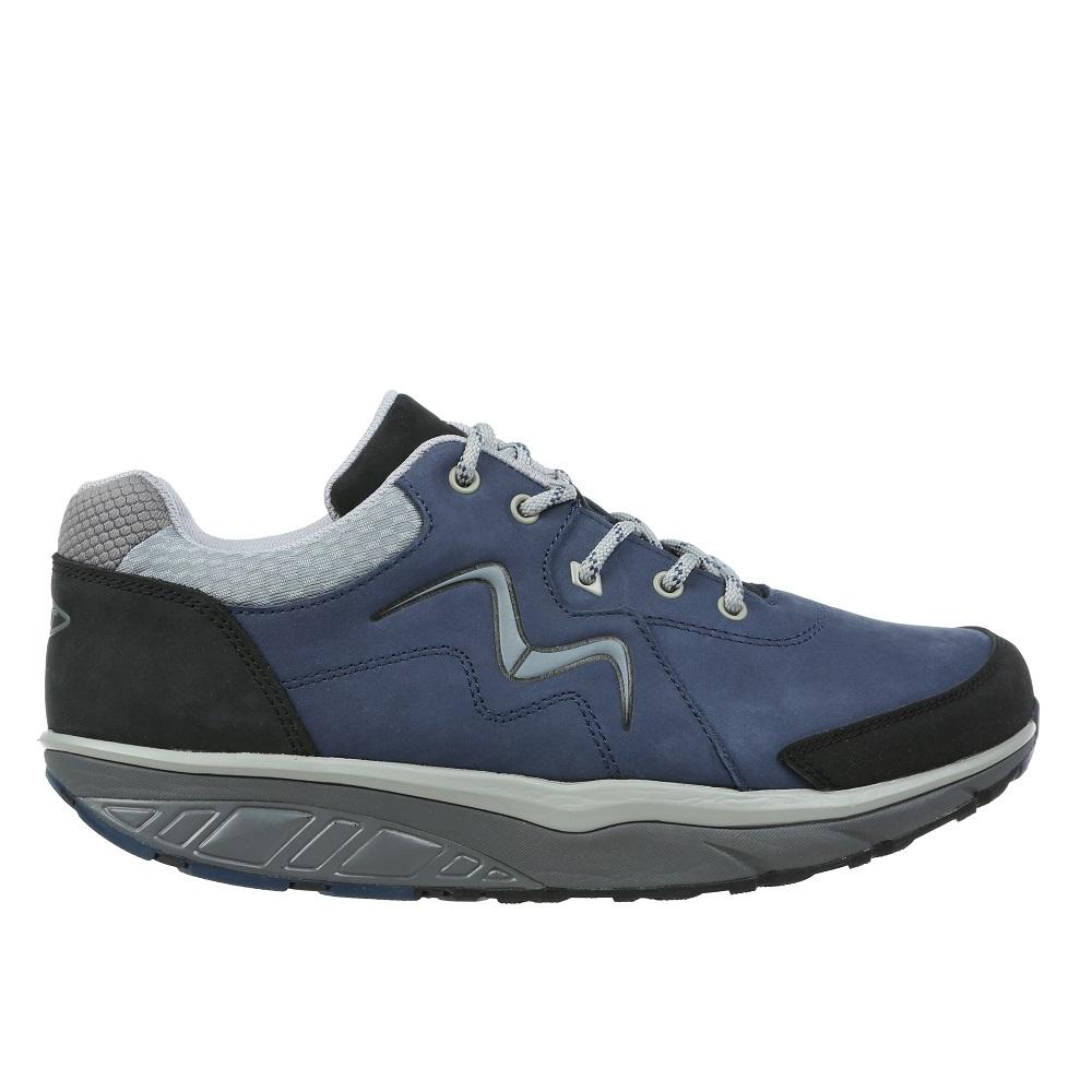 reputable site 8d8f2 792a6 Mawensi W Grey/Blue MBT Schuhe-702620-1272U