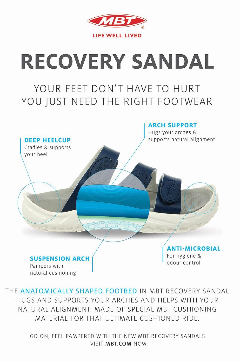 MBT Schuhe und die positive Wirkung auf den Körper