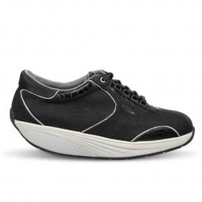 Awena black/silver 37