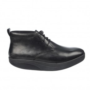 Balozi Dress Luxe Chukka black