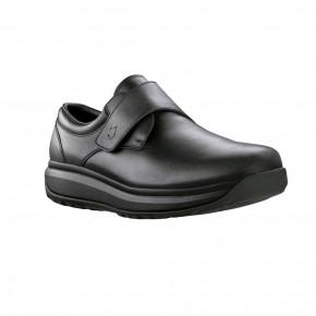 Edward black 41 2/3 Joya Schuhe Herren