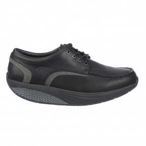 Jelani chill II low black/castlerock