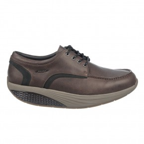 Jelani chill II low coffee bean/black