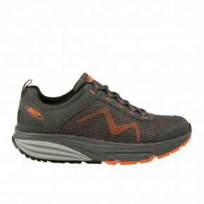 Colorado 17 Winter M grey/orange MBT Schuhe