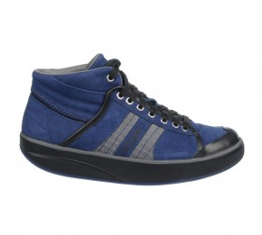 Kito Blucher MID celtic blue 37