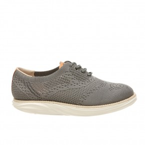 Boston WT M-knit W taupe gray MBT Schuhe