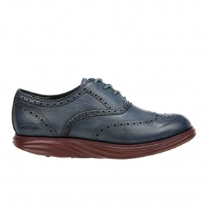 Boston WT M burnished navy 42
