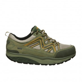 Hodari GTX M Military/Yellow MBT Schuhe