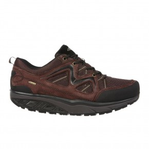 Hodari GTX M - Brown/Black 42 MBT Schuhe