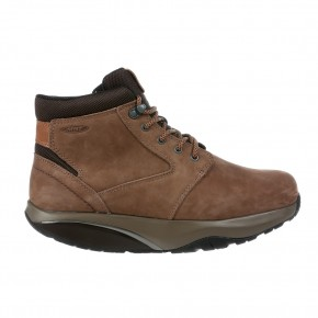 Jomo W dark earth 41 MBT Stiefel