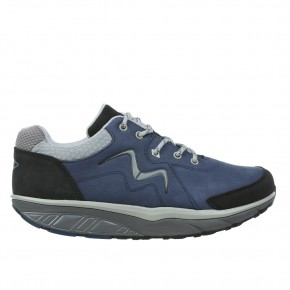 Mawensi W Grey/Blue 41 MBT Schuhe