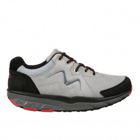 Mawensi M Grey/Red MBT Schuhe