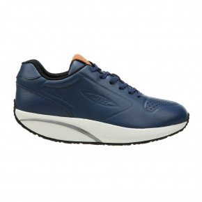 MBT 1997 Leather M indigo blue 47 MBT Schuhe