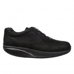 Said 6s Lace Up M - Black 41 MBT Schuhe