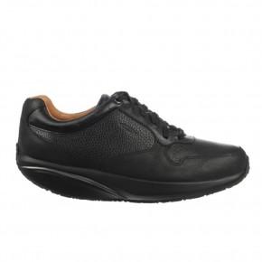 Said 5 Lace Up M Black MBT Schuhe